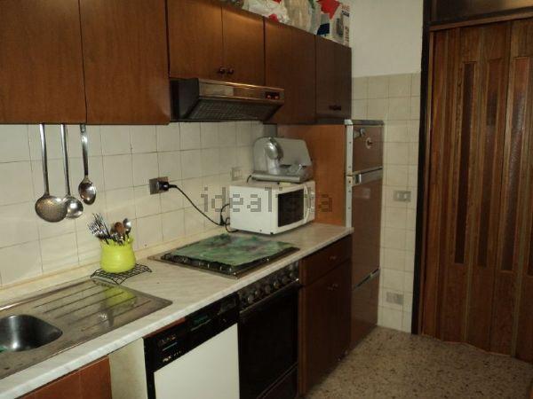 Vendesi Appartamento in zona molto commerciale e ben servita ad Orbassano