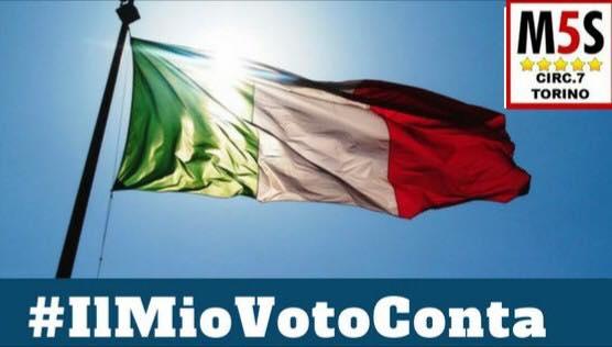 #IlMioVotoConta