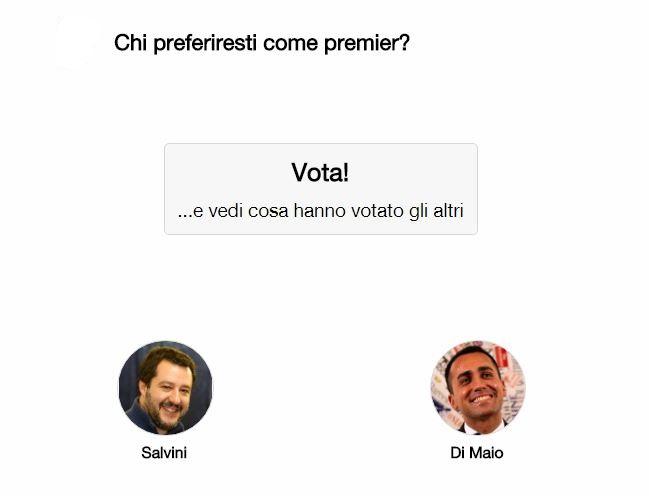 """Le condizioni di Salvini a Di Maio: """"Fai un passo indietro anche tu"""""""