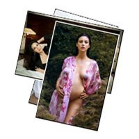Images from Monica Bellucci